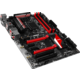 MSI Z170A TOMAHAWK - Intel Z170