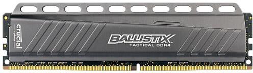 Crucial Ballistix Tactical 4GB DDR4 2666