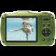 Rollei Sportsline 100, voděodolný, zelená