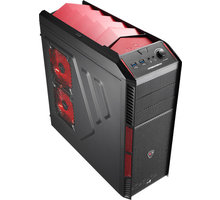 AeroCool XPredator X1 Devil Red Edition - EN57066