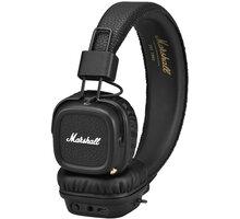 Marshall Major II, black bluetooth - 04091378