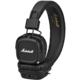 Marshall Major II, black bluetooth