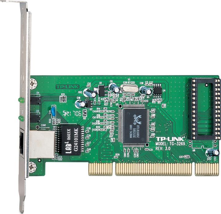TP LINK TG-3269