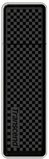 Transcend JetFlash 780 32GB, černo-šedá
