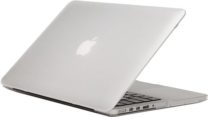 KMP ochranný obal pro 13'' MacBook Pro Retina, 2015, průhledná