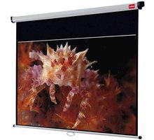 NOBO Nástěnné projekční plátno, 240x160cm (16:10) - 1902394W
