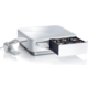 Star Micronics mPOP tiskárna 58mm, zásuvka, skener, světlá