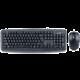 Genius KM-130, set, USB, černá, CZ
