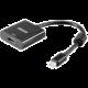 Akasa redukce mDP - HDMI, 4K, 2K, 20cm