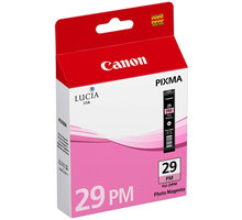 Canon PGI-29 PM, foto purpurová - 4877B001