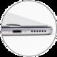 EPICO tvrzené sklo pro Microsoft Lumia 640 XL EPICO GLASS