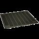 Solarix filtrační mřížka RAL 7035 s filtrační vložkou pro ventilátory jednotky VJ-Rx