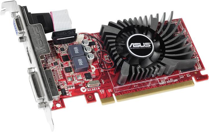 ASUS R7 240-2GD3-L, 2GB GDDR3