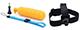 Čelenka a plovoucí ruční držák v ceně 960 Kč