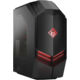 HP Omen 880-001nc, černá