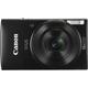 Canon IXUS 180, černá