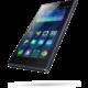 Lenovo P70, modrá + Backcover a Kryci folie displeje