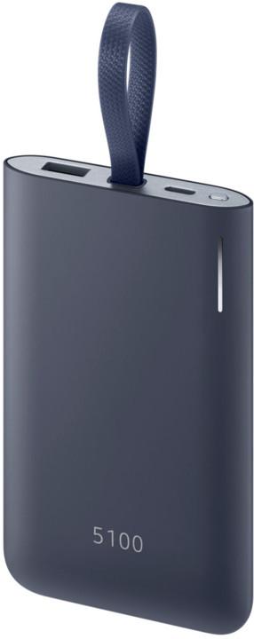 Samsung 5100mAh 15W USB-C, Navy