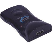 PremiumCord USB 2.0 adapter na HDMI se zvukem - 8592220005153