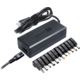 CONNECT IT Notebook Power univerzální adaptér 90 W