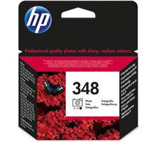 HP C9369EE, no.348, barevná