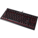 Corsair Gaming K63, Cherry MX Red, červené LED, EU