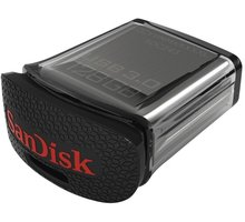 SanDisk Ultra Fit - 128GB - SDCZ43-128G-GAM46