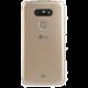 LG Folio S-View CFV-160 pouzdro pro LG G5, zlatá