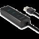AXAGON 4x USB3.0 CHARGING hub 1.2m cable, nap.