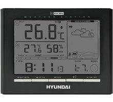 Hyundai WSC 2180 B, černá - HYUWSC2180B