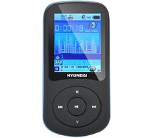 Hyundai MPC 401, 4GB, černá - HYUMPC401GB4FMBB