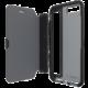 Tech21 Evo Wallet pouzdro typu kniha pro Apple iPhone 7 Plus, kouřové