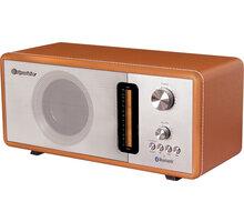 Roadstar HRA-1350US/BT