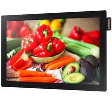 "Samsung DB10D - LED monitor 10"" - LH10DBDPLBC/EN"