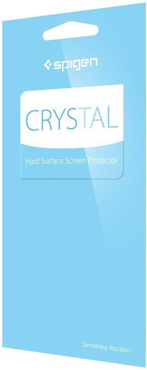 Spigen Steinheil Curved Crystal Clear- Gal S7