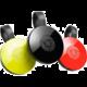 Recenze: Chromecast 2 – na videa, fotky, internet i hry