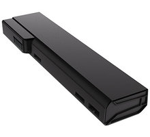 HP 9 článková baterie pro 8460p, 6x6xb - QK643AA