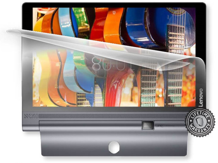 Screenshield ochranná fólie na displej Lenovo Yoga Tab 3 Pro 10