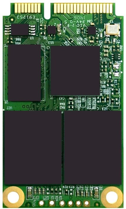 Transcend MSA370 - 512GB