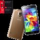 Samsung GALAXY S5, Copper Gold