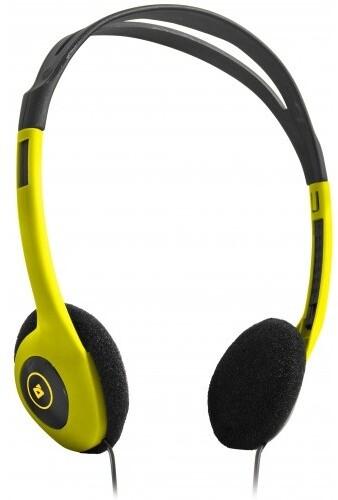 Defender Aura HN-001, žlutá
