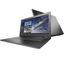 Lenovo B71-80, černá - 80RJ00DRCK + Microsoft Office 365 pro domácnosti - 1 rok v ceně 2299 Kč + Sleva Office