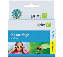 PRINT IT alternativní HP C8773EE No. 363 yellow - PI-122
