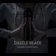 Moikit Gene - sportovní chytrá láhev, černá