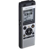 Olympus WS-852, stříbrná - V415121SE000