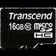 Transcend Micro SDHC 16GB Class 10