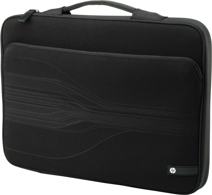 HP Stream Notebook Sleeve, black