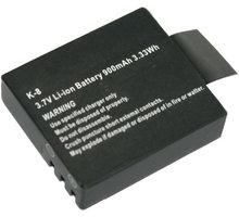 C-Tech baterie pro kamery MyCam 300, náhradní - KAPCT5211
