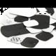 Scosche magicMOUNT MAGRKI výměnné samolepky a magnety
