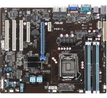 ASUS P9D-V - Intel C224 - 90SB03G0-M0UAY5